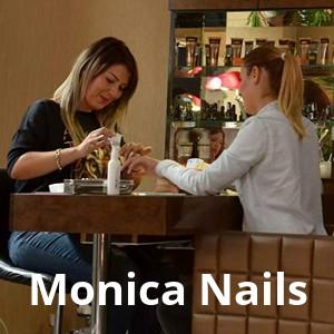 monica nails