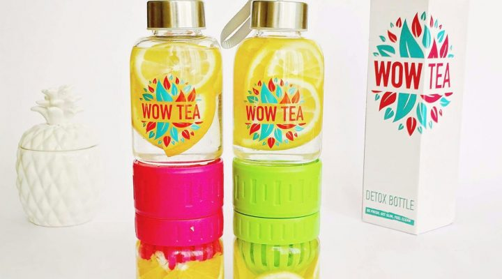 Consumul de lichide in stransa legatura cu vizualul si top 6 motive care m-au determinat sa aleg ceaiul Wow Tea si ce beneficii reale am obtinut?