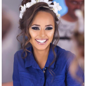 Evenimente esentiale in viata si make-up-ul din ziua nuntii tale.