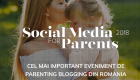 Tu mergi la Social media for parents? Eu, DA!