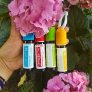 Terapie alternativa-uleiuri naturale!